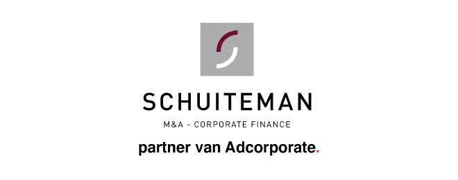 Schuiteman M&A – Corporate Finance