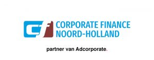 Corporate Finance Noord Holland