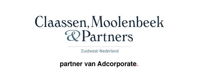 Claassen, Moolenbeek & Partners Zuidwest-Nederland