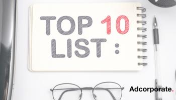 100. Wat zijn de 10 meest belangrijke tips bij bedrijfsoverdracht?
