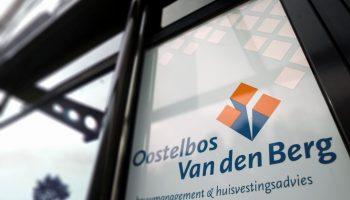 Oostelbos Van den Berg kiest voor een management buy out